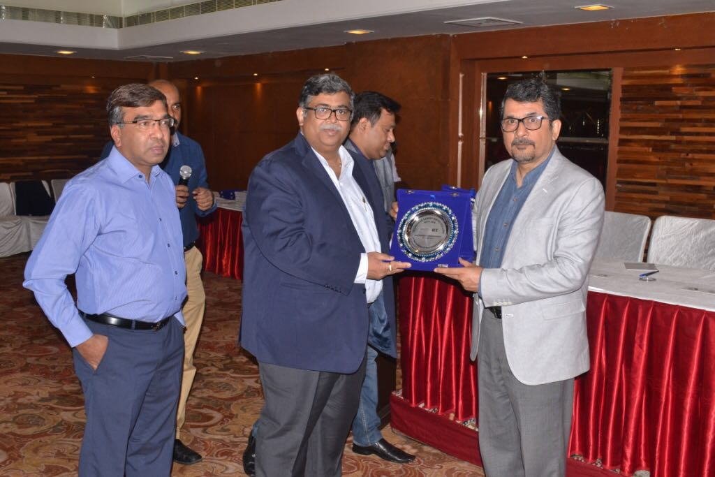 Sterlite Power Grid Ventures appreciated KEC for accelerated delivery of a Jalandhar – Samba Transmission Line 3 Months ahead of scheduled completion time For the third consecutive year, PGCIL appreciated KEC's work by conferring three of its most coveted awards to KEC.